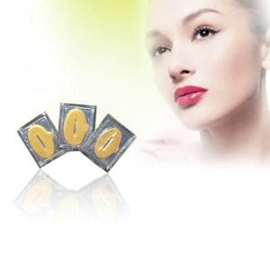 Best Korean Lip Patch - DreamMi Gold Collagen Lip Mask