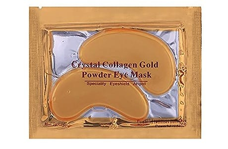 Hitece Anti-Aging Crystal 24K Gold Powder Gel