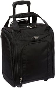Best Underseat Carry On Samsonite