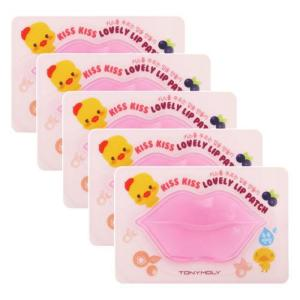 Best Korean Lip Patch - Tony Moly Lip Mask