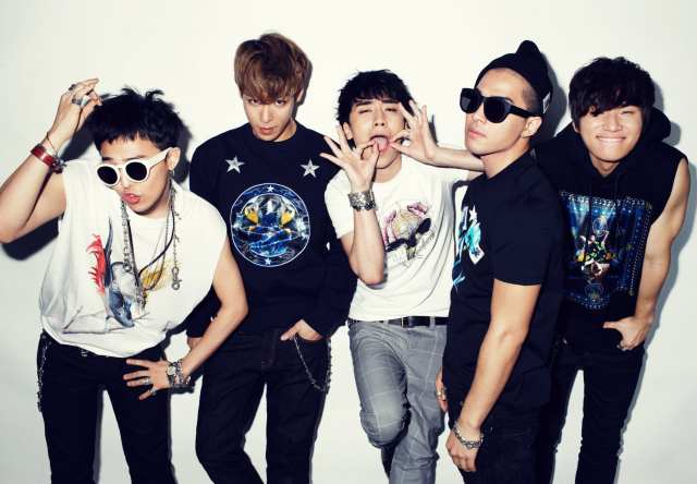 best-kpop-group-big-bang