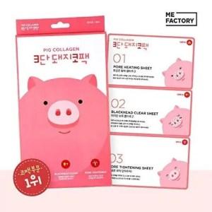 Best Korean Lip Patch - Etude House Cherry Lip Mask