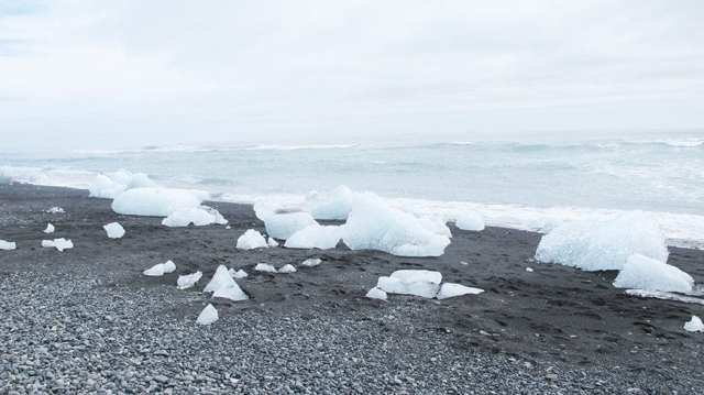 Cheap and Inexpensive Things to do in Iceland Jokulsarlon Glacier Lagoon