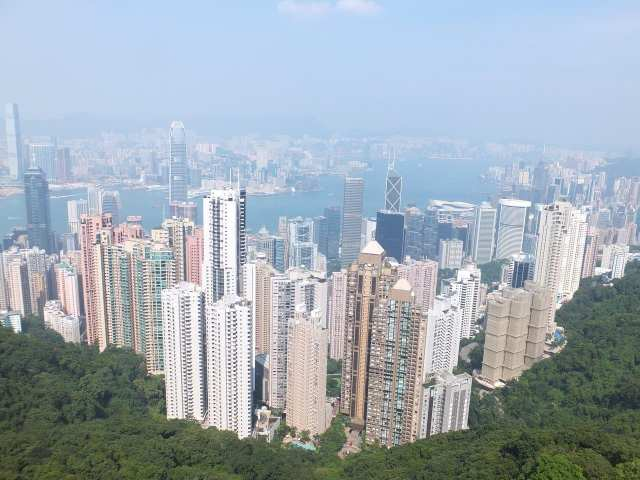LIST OF BEST CITIES TO VISIT IN CHINA - Hong Kong