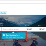 travel hacks how to find cheap flights