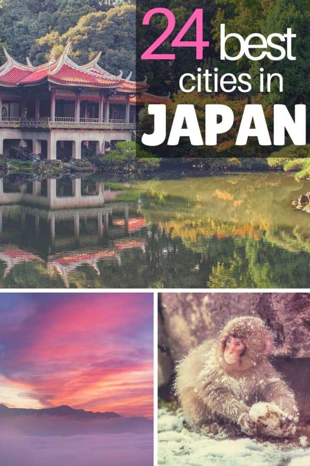 BEST PREFECTURES TO VISIT IN JAPAN
