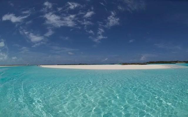 Bahamian Life - Beach