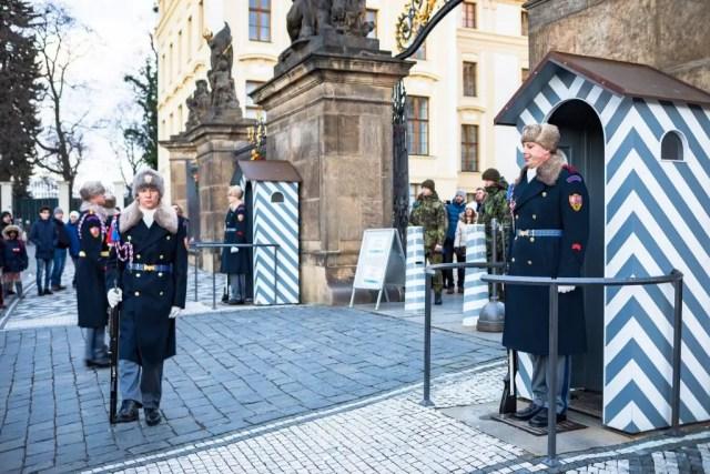 Last Minute Luxury Travel in Prague