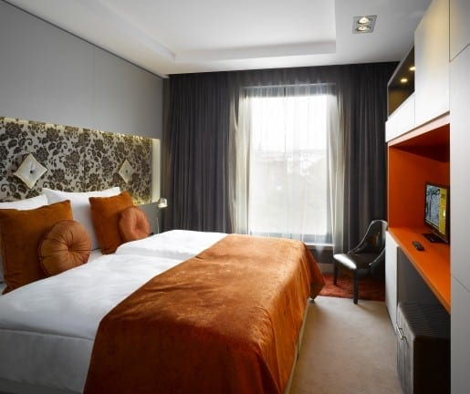 Hotel UNIC -Last Minute Luxury Travel in Prague