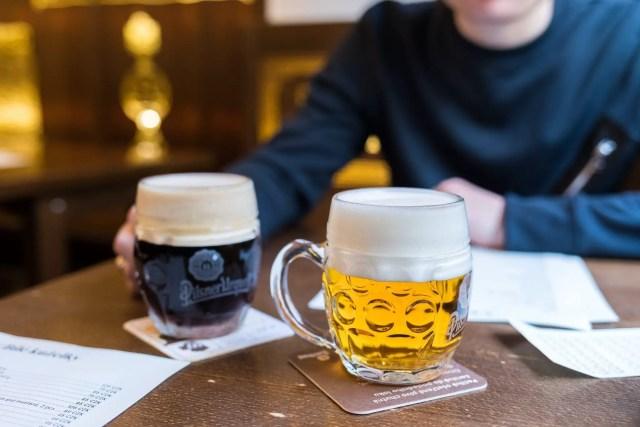 Lokal Restaurant - Last Minute Luxury Travel in Prague