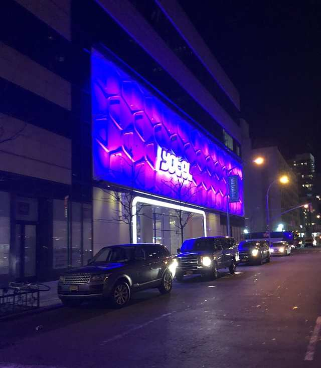 1 yotel new york at times square west reviews - Street View