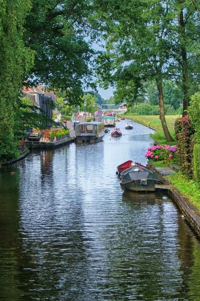best places in the netherlands
