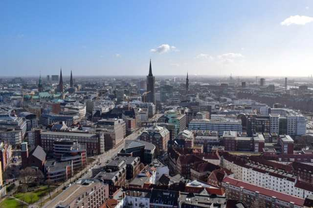 Coolest things to do in Hamburg Germany