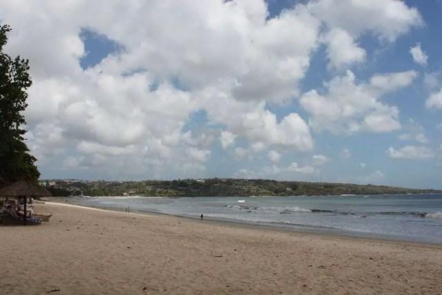 Jamahal Private Resort & Spa Jimbaran Bay_Beach Access