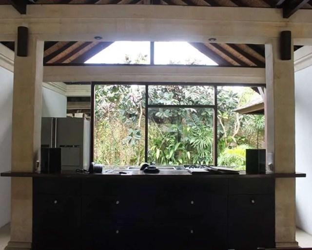 Jamahal Private Resort & Spa Jimbaran Bay_FullKitchen