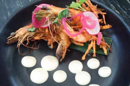 Seminyak Restaurant Indonesian