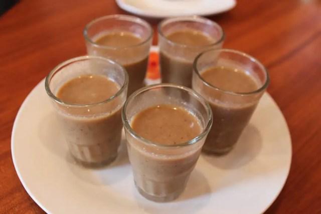 authentic old san juan walking food tour puerto rico - coffee