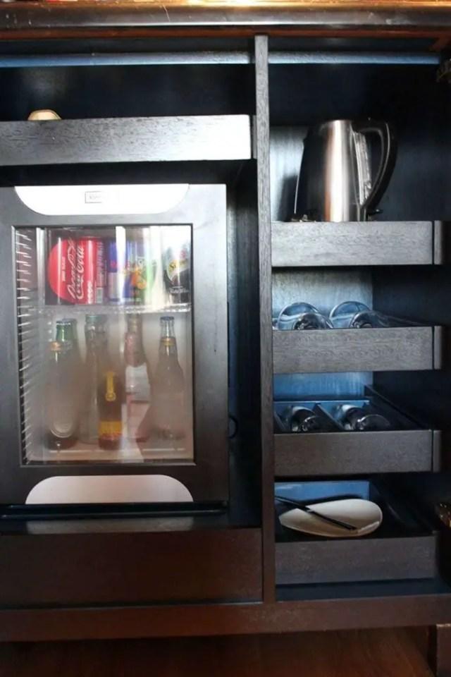 hotel indigo bali seminyak beach - drinks
