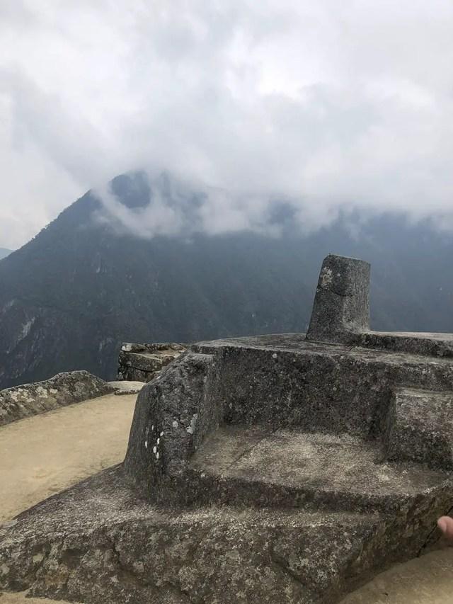 Planning a trip to machu picchu- 2 days 1 night tour from Cusco artifact 2