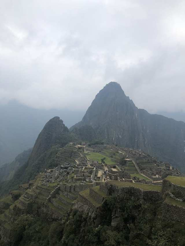 Planning a trip to machu picchu- 2 days 1 night tour from Cusco scenic 1