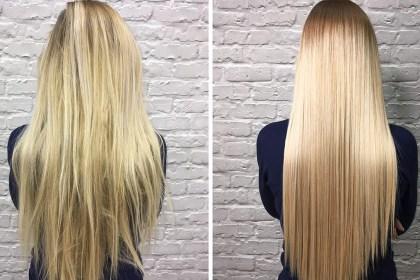 Best Hair Straightener for Extensions