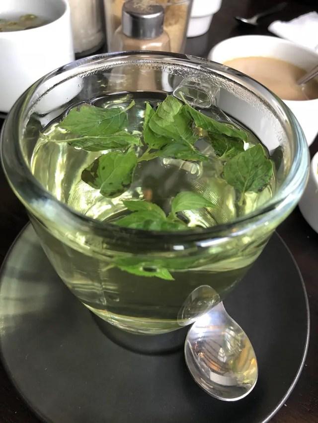 el albergue ollantaytambo - coca drink