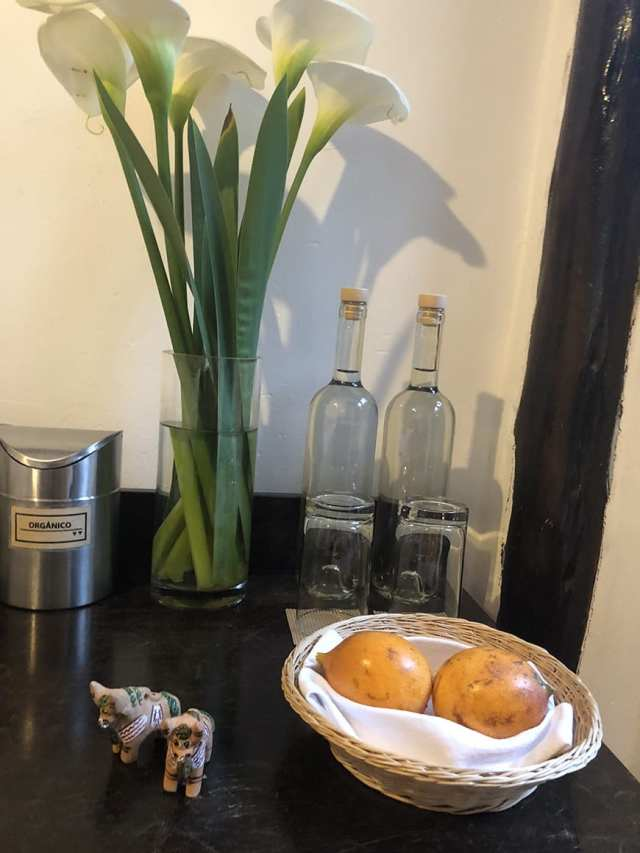 el albergue ollantaytambo - fruit 2