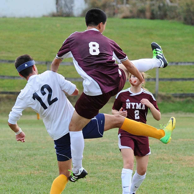 Weekly Soccer Recap (10/27/17)