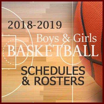 2018-19 NYMA Basketball