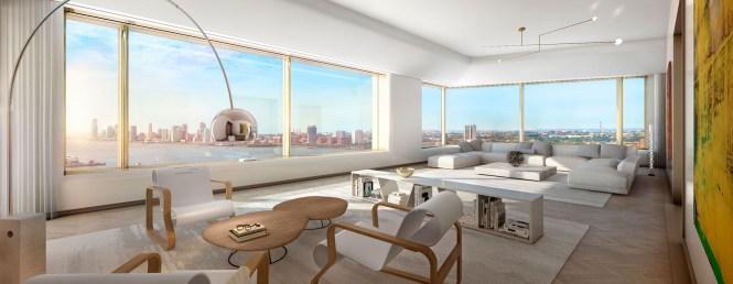 Top 50 Luxury Al Apartment