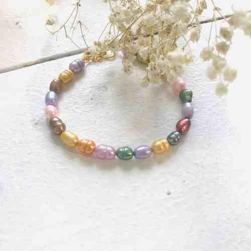 Nynybird Bracelet Aïda