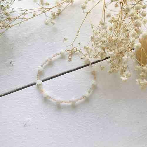 Nynybird Bracelet Lucine
