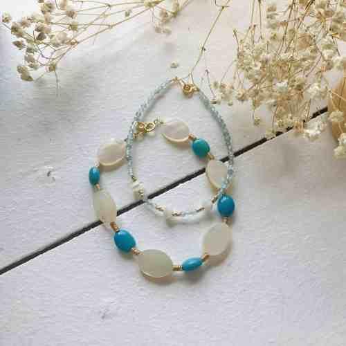 Nynybird bracelets Seda Vergine