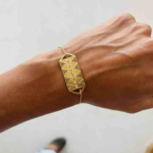 Bracelet Razor Nynybird