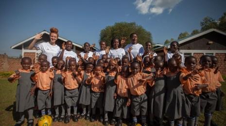 Nyota Kenia Weltfrauentag