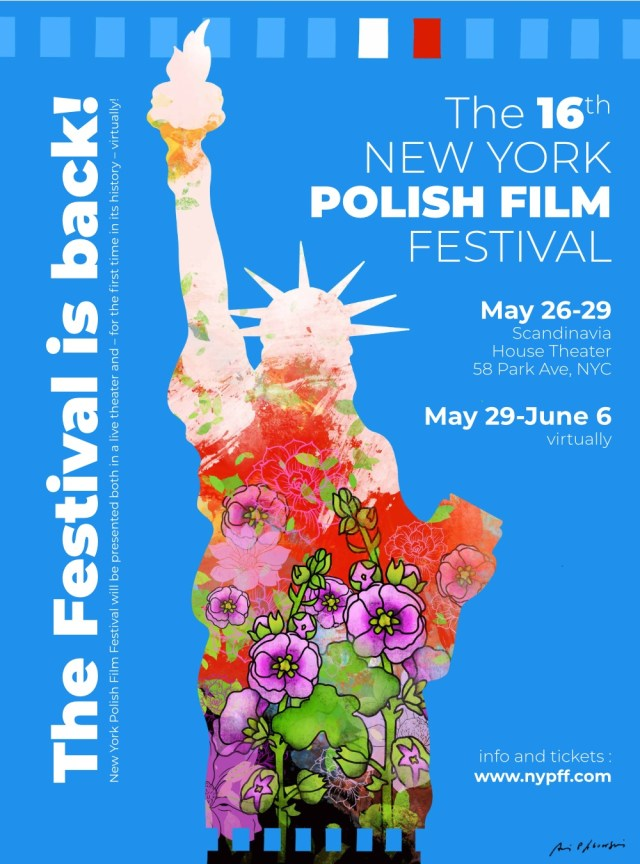 2021 New York Polish Film Festival
