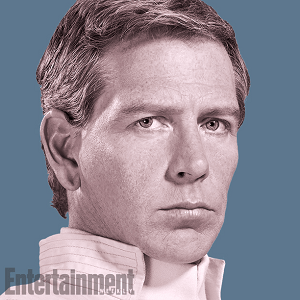 Orson Krennic - Courtesy of Entertainment Weekly