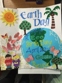 Earth Day Project Poster Ideas - Year of Clean Water