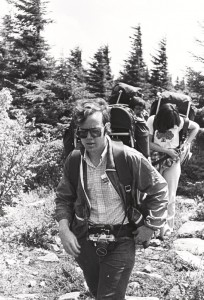 Dolly Sods - NYSC 1976