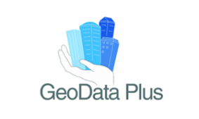 GeoData Plus Logo