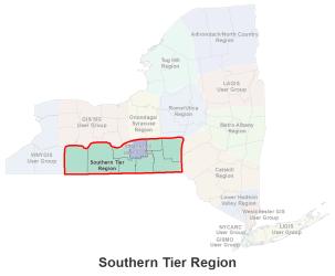 Southern Tier Region