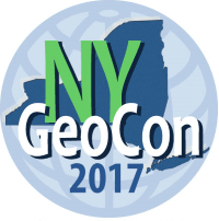 NYGeoCon 2017 Call for Presentation Proposals! 3 Weeks Remaining!