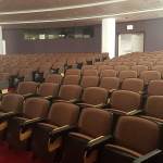DB Ffizer Auditorium