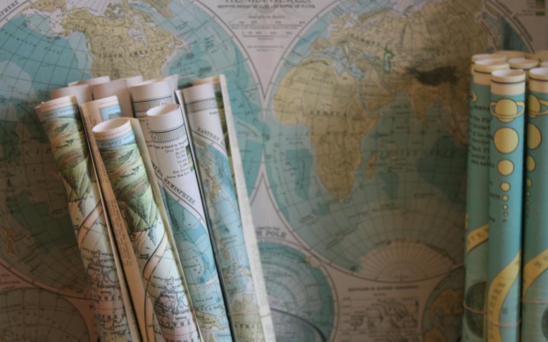 Global Mapathon Event!