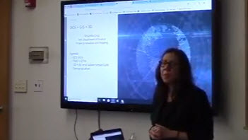 GISMO NYC Meeting June 20, 2018 Featuring Amanda Cruz (NYC Dept of Finance)