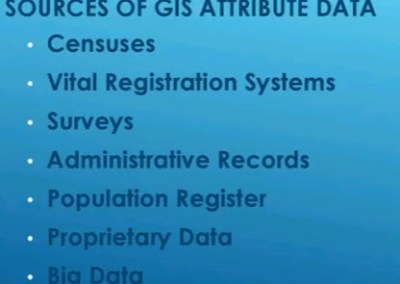 GIS Data Sources You Never Knew