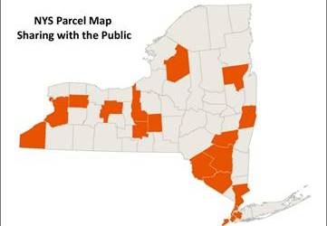 NYS GIS Tax Parcel Data on GIS.NY.GOV – 2017 Update!