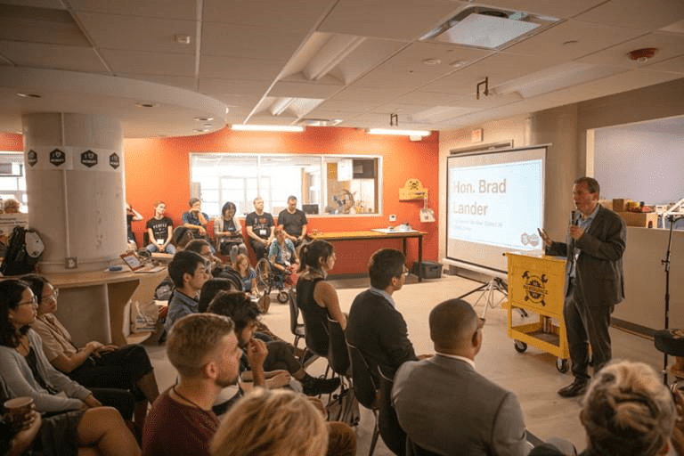 eSpatially New York: Mobility for All Abilities Hackathon
