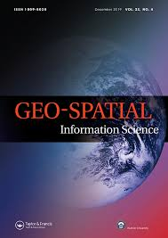 Article: Building geospatial infrastructure