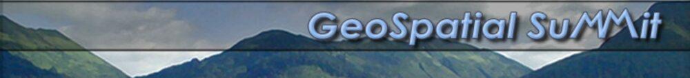 2020 Geospatial Summit Canceled